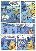 Kljucanje ili depresija