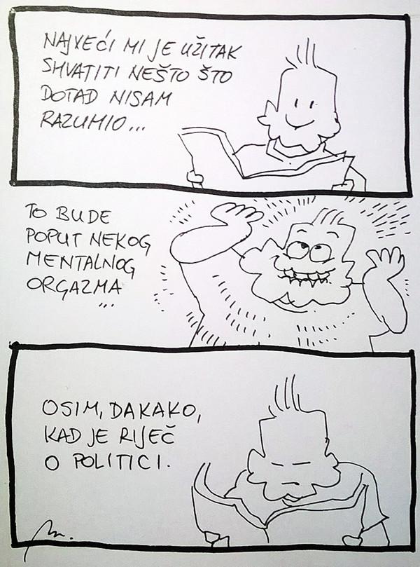 O politici