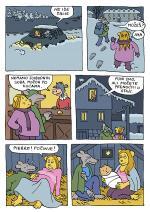 Pierre & Corsso: Božićna epizoda