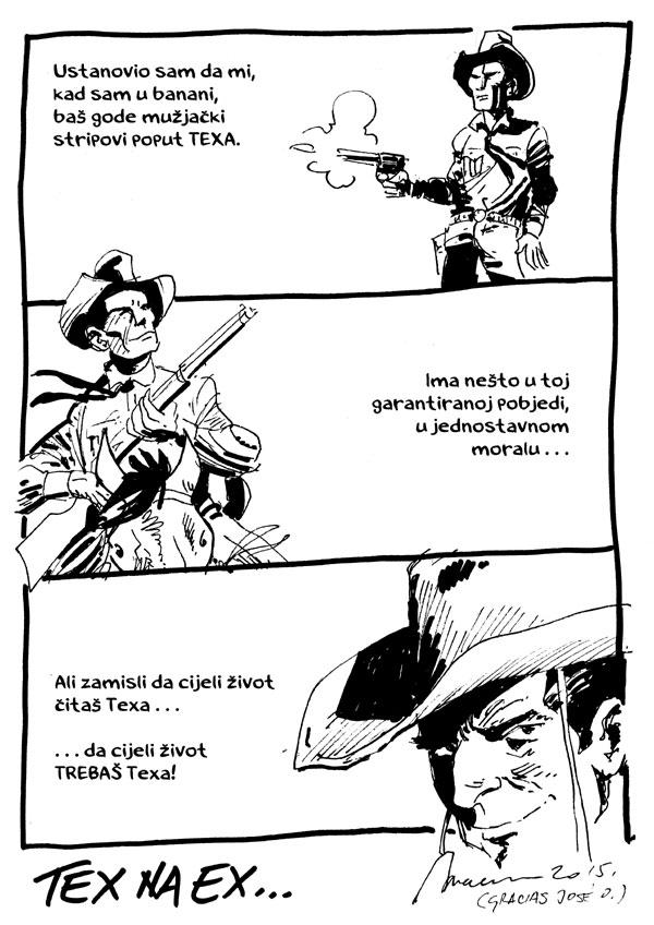 Tex na ex